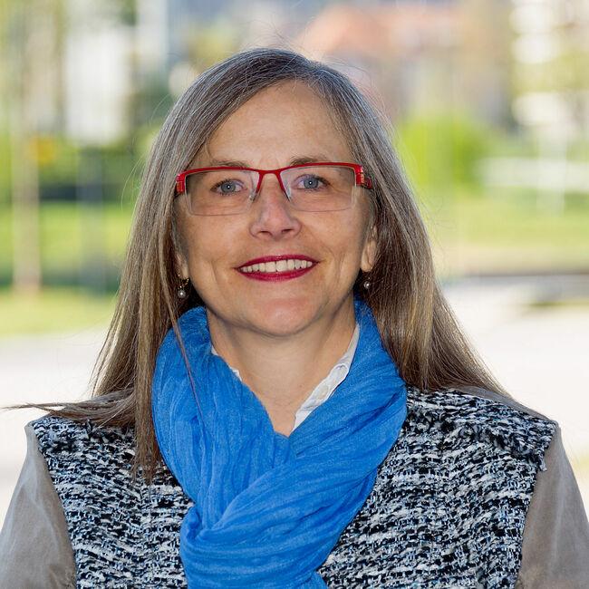 Heidi Eberhard