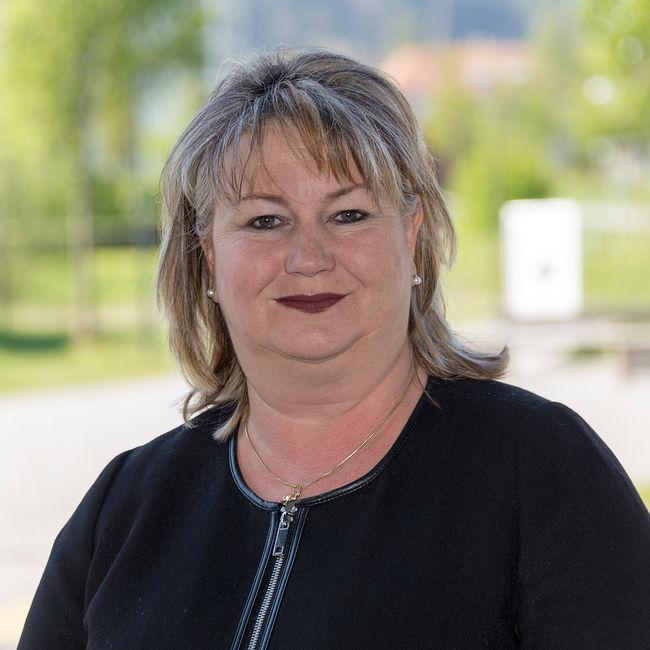 Erica Kobel-Itten